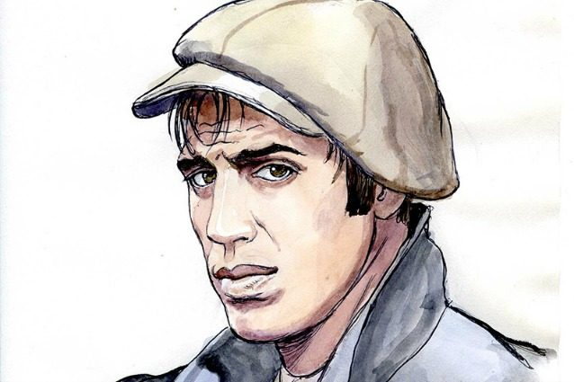 Adrian – la serie tv animata con protagonista Adriano Celentano