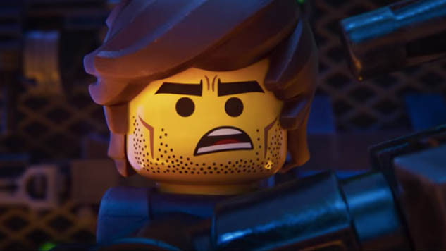 The Lego Movie 2: una storia fra LEGO e l'ego