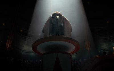 Il Dumbo di Tim Burton che non spicca mai veramente il volo