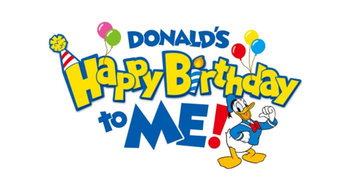 Buon Compleanno, Paperino