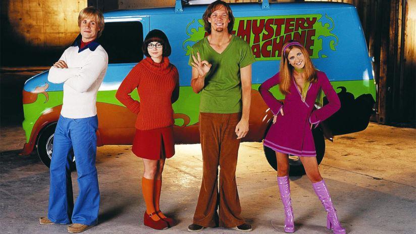 #IoRestoACasa e faccio scorpacciate di cartoni: Scooby Doo